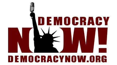 Democracy Now! - Amy Goodman and Juan Gonzalez